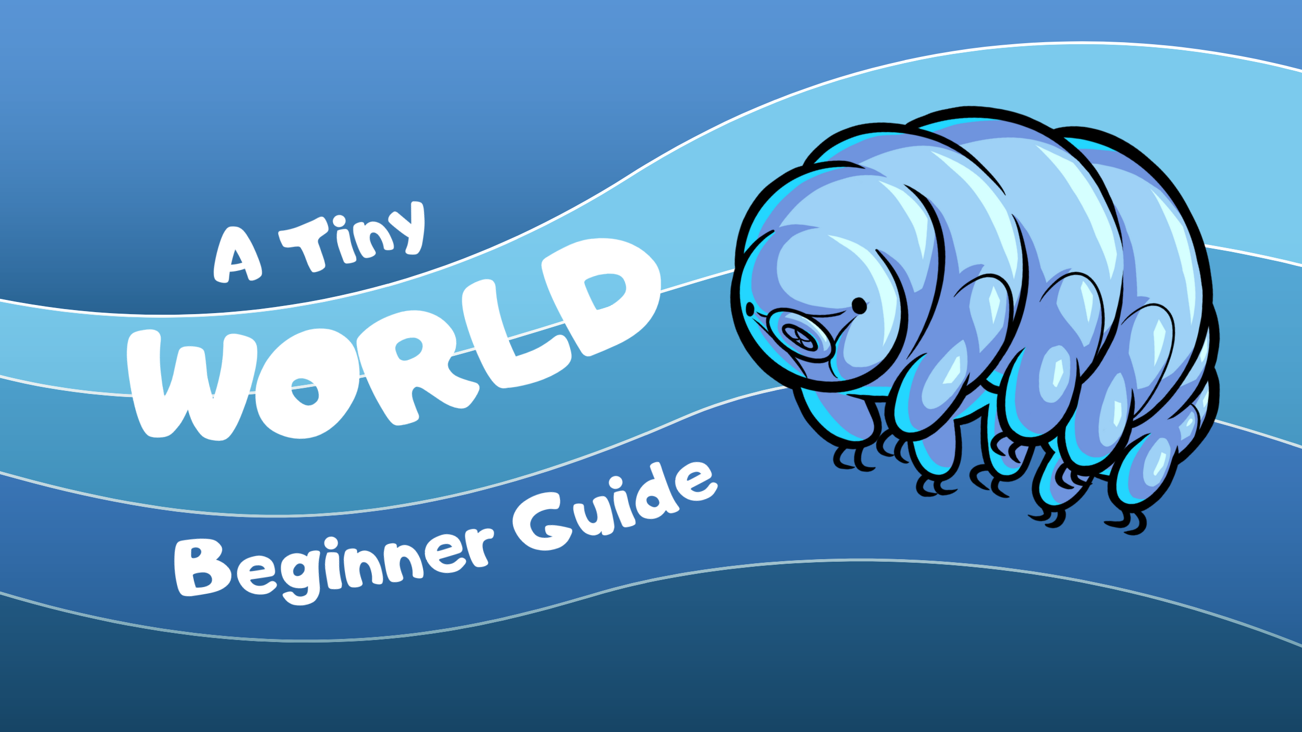 A Tiny World's Beginner Guide to Microscopes